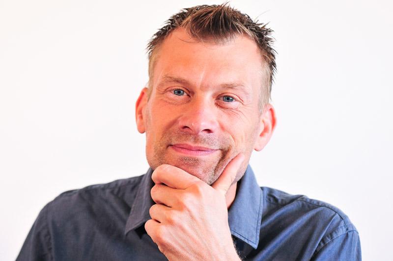 Anders GoTeam hjælper med teamudvikling