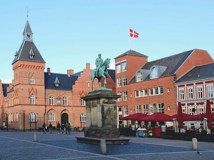 Teambuilding Esbjerg