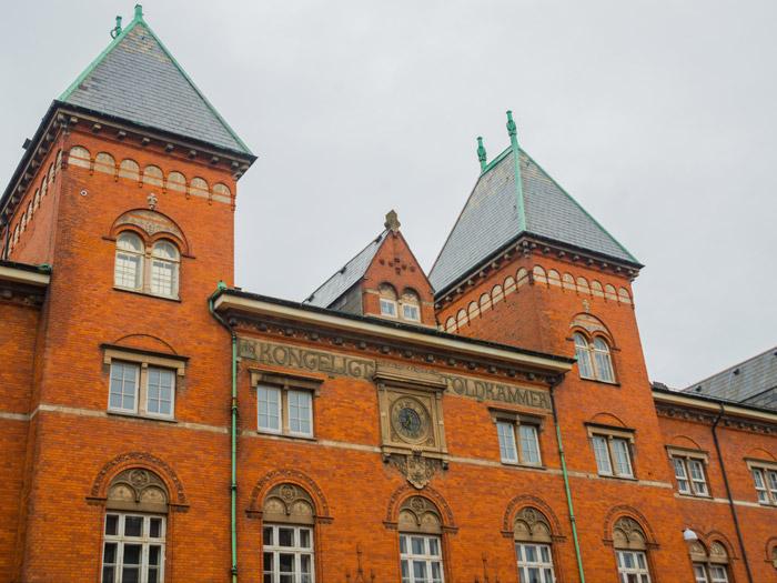 Teambuilding Odense