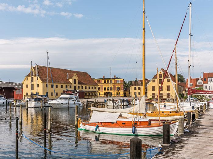 Teambuilding Svendborg